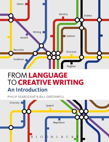 From Language to Creative Writing: An Introduction (English Edition)