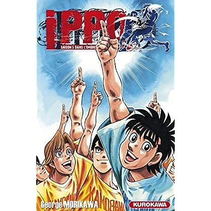 Ippo - saison 5, Dans l'ombre du champion - tome 02 (2)