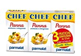 Chef Panna Cucina Ml.125X3