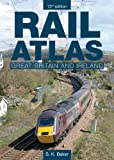 Rail Atlas Great Britain & Ireland 13th edition