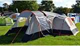 Olpro Martley 2.0 and Wichenford 2.0 Extension Tent
