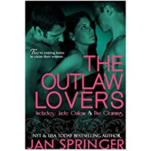 The Outlaw Lovers (English Edition)