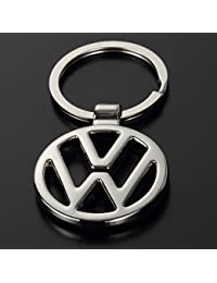 3D Laxury Volkswagen VW Logo Keychain Key Ring Key Bunch Key Chain VW Cars Bikes