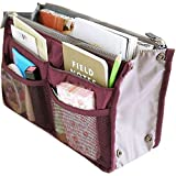Womens Bags Fashion Lady Women Travel Make Up Cosmetic Pouch #1