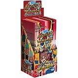 Inazuma Eleven GO TCG Chrono Stone Ver. [IG-08] Expansion Pack Vol.2 (24packs) (japan import)