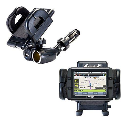 duale-amcor-navigation-3500-usb-12-v-ladegerat-und-zigarettenanzunderhalterung-und-halter