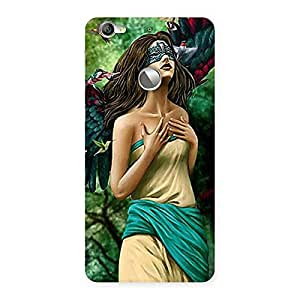 True Angel Back Case Cover for LeTV Le 1s