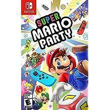 Super Mario Party [Nintendo Switch] (CDMedia Garantili)