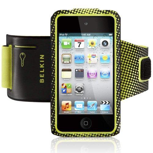 Belkin bénéfice Convertible Brassard pour Apple iPod Touch 4ème génération