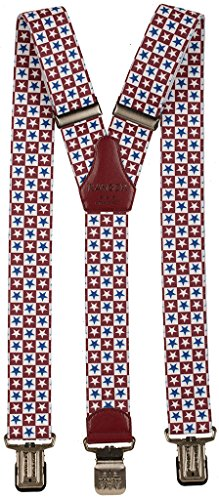 Ranger-Mens-braces-Y-shape-4cm-wide-130cm-length-adjustable-and-elastic-suspenders-with-a-very-strong-clips-Heavy-duty