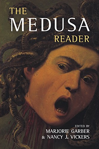The Medusa Reader (Culture Work (Paperback))