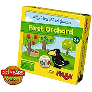 Haba My first very games - My First Orchard