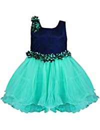 507a2f266dbf Greens Baby Girls' Dresses & Jumpsuits: Buy Greens Baby Girls ...