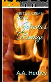 Jolanta's Revenge: BRITISH CRIME NOVEL.