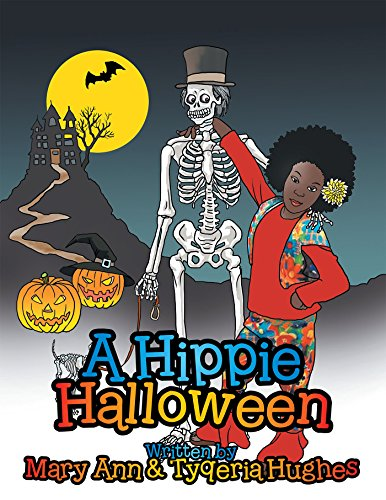 A Hippie Halloween (English Edition)