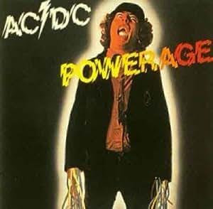 Powerage [VINYL]