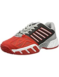 K-Swiss Performance Bigshot Light 3 Jnr Omni, Zapatillas de Tenis para Niños