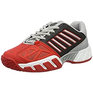 K-Swiss Performance Jungen Bigshot Light 3 Jnr Omni Tennisschuhe