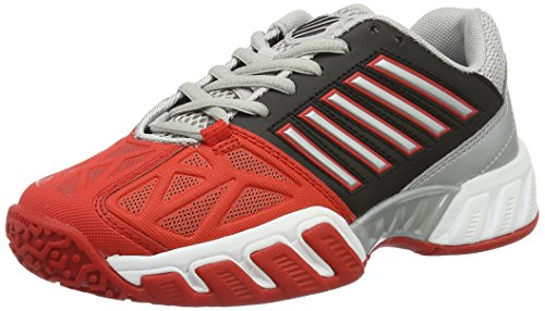 k-swiss-performance-bigshot-light-3-jnr-omni-chaussures-de-tennis-garcon-multicolore-fiery-red-black