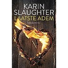 Laatste adem (Dutch Edition)