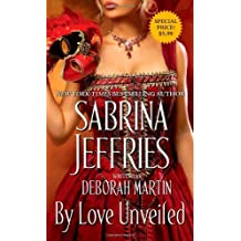 By Love Unveiled by Sabrina Jeffries (2013-02-26)