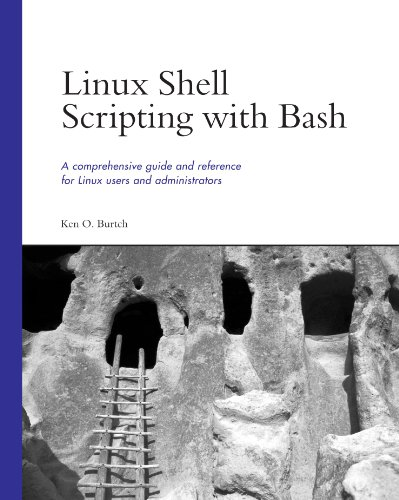 Linux Shell Scripting with Bash (Developer's Library)