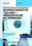 Biomedizinische Technik: Band 7: Medizinische Bildgebung von Olaf Dössel (Herausgeber), Thorsten M. Buzug (Herausgeber), Til Aach (Mitarbeiter), (30. Mai 2013) Taschenbuch