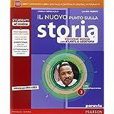 Nuovo punto sulla storia. Ediz. rossa. Con e-book. Con espansione online. Per la Scuola media: 3