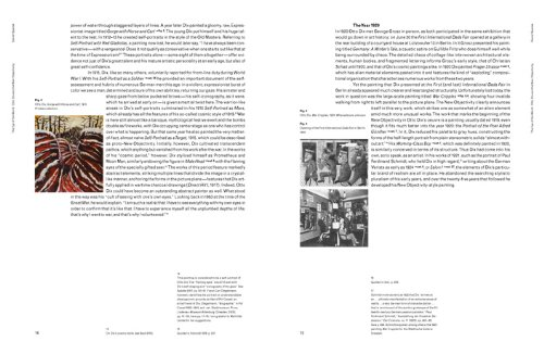 Zoom IMG-1 otto dix and new objectivity