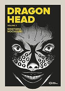Dragon Head Edition Graphic Tome 2