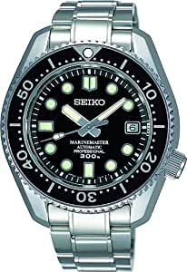 Seiko Prospex Marinemaster Automatic Watch SBDX001