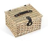 Greenfield Collection H004–Cestino da picnic in vimini