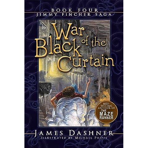 War of the Black Curtain (Jimmy Fincher Saga Book 4) (English Edition)