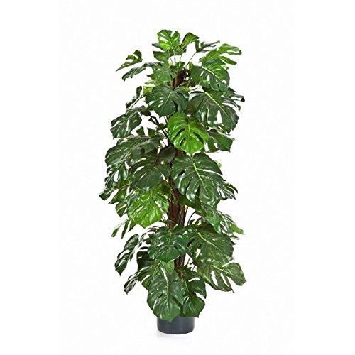 kunstlicher-philodendron-split-sancho-110-blatter-120-cm-kunstbaum-dekobaum-artplants