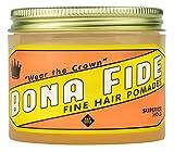 Bona Fide Cale Supérieure Cheveux Fins Pommade 120,5 G