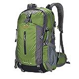 YAAGLE Wasserdicht Bergsteigen Taschen 50 L outdoor Rucksack Gepäck vielfältig Farben Trekkingrucksack Reisetasche