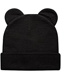 Amazon.it  orecchie - Cappelli e cappellini   Accessori  Abbigliamento cb23f6b536a0