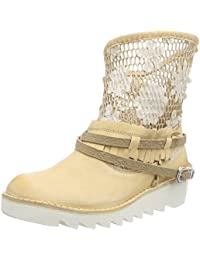 Bunker Booty, Boots femme