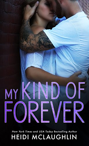 My Kind of Forever (The Beaumont Series Book 5) (English Edition) -