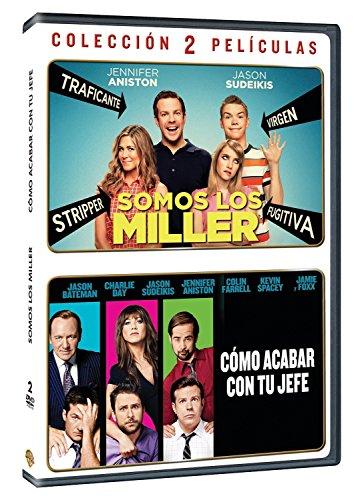 pack-somos-los-miller-como-acabar-con-tu-jefe-dvd
