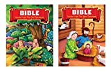 #3: Bible (Set of 2 Books)