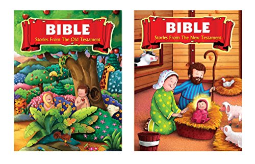 Bible-Set-of-2-Books