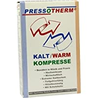 PRESSOTHERM Kalt-Warm-Kompr.16x26 cm 1 St preisvergleich bei billige-tabletten.eu