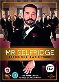Mr Selfridge - Series 1-3 [DVD] [2015]