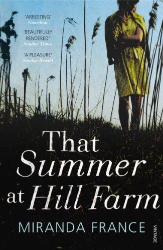 That Summer at Hill Farm -