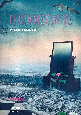 Dreamscapes : for piano