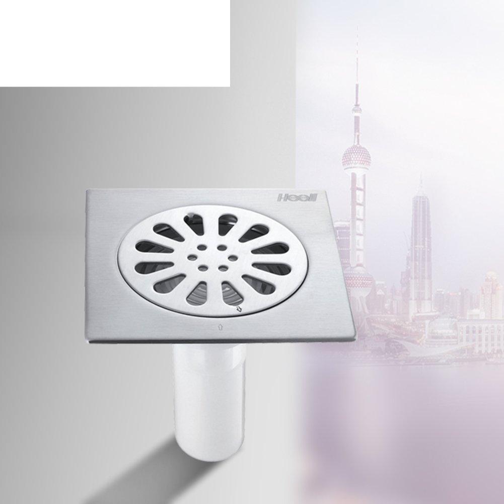 HCP piano in acciaio inox di scarico odore di scarico veloce-A