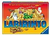 Ravensburger Italy- Labirinto Magico Gioco di società, 2-4 Giocatori, 7 Anni+, 26447