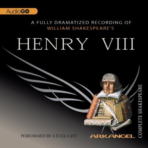 Henry VIII  Audiolibri