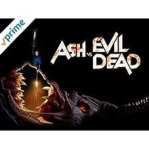Ash vs Evil Dead - Staffel 3 [dt./OV]